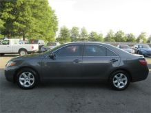 Used 2009 Toyota Camry LE 4dr Sedan