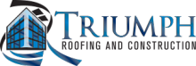 New Roof Installation in Dallas @ Triumph Roofing