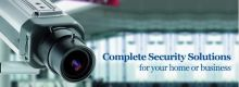 Security camera systems installation in Dallas Texas