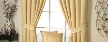 Professional curtain cleaning services available at Manhattandrycleaners.com.au
