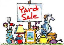Do Not Miss This Garage Sale