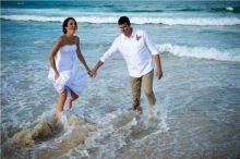 Bestowing Great Plans For Beach Weddings & Elopement Packages Full of Romantic Feel