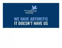 Kitchener- Public Forum- Ask the Arthritis Expert