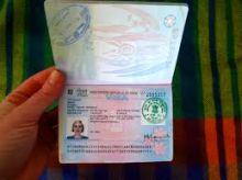 Obtain novelty/real documents , counterfeit notes, passports, ids, drivers license,ssn,IELTS und T Image eClassifieds4U