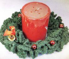 Crochet Christmas Workshgops
