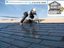 Roofing Contractors Mississauga Image eClassifieds4u 4