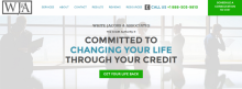 Credit Repair Services - White Jacobs and Associates