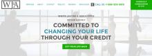 Credit Repair Austin TX - White Jacobs and Associates
