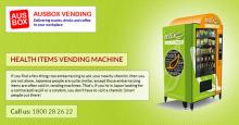 Frozen Vending Machine Merchandising firm in Melbourne Image eClassifieds4u 3