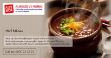 Frozen Vending Machine Merchandising firm in Melbourne Image eClassifieds4u 4
