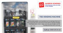 Frozen Vending Machine Merchandising firm in Melbourne Image eClassifieds4u 1