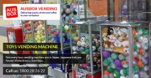 Frozen Vending Machine Merchandising firm in Melbourne Image eClassifieds4u 2
