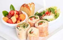 Hire the Best in Business for Corporate Lunch Catering