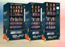 Get FREE Hospital Vending Machines from Australia's Favourite Brand!