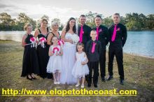 Elopement Packages | Elope to the Coast