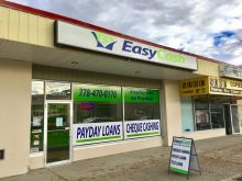 Easy Cash Inc. Anyday can be payday!