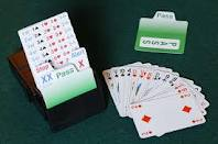 Learn to play bridge, or improve your game! Image eClassifieds4u 2