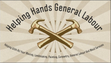 Helping Hands General Labour
