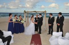 Affordable Beach Weddings Packages or Marriage Celebrant Services in Gold Coast Image eClassifieds4u 3