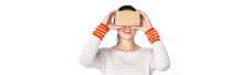 Build Your Own VR App for Google's Cardboard