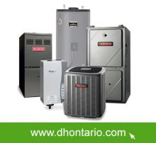 Air Conditioner / Furnace Rent to Own Worry – Free $0 Upfront Cost
