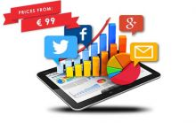 Improve your Sales with professional Internet Marketing