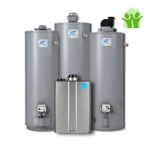 Water Heater Emergency Replacement Same Day Installation for your House