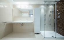 Frameless glass shower doors for sale Image eClassifieds4u 3