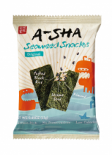 Seaweed Snacks - They Are Healthy Yet Delicious Image eClassifieds4u 1
