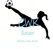 Adult Woman Soccer Players Recreational