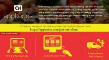 Online Food Order script