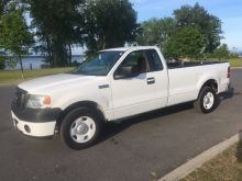 2009 FORD F-150 XL-8 Foot Box-Heavy Duty-PTO-Only 62,000 miles-Mint - $8800 Image eClassifieds4u 1