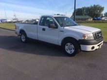 2009 FORD F-150 XL-8 Foot Box-Heavy Duty-PTO-Only 62,000 miles-Mint - $8800 Image eClassifieds4u 3