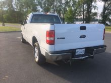 2009 FORD F-150 XL-8 Foot Box-Heavy Duty-PTO-Only 62,000 miles-Mint - $8800 Image eClassifieds4u 4