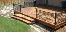 Building decks , fences, pergolas Home and Yard Improvement projects of all sizes. Free Estimates! Image eClassifieds4u 2