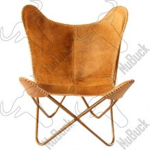 Wholesale & Retail Manufacturing : Buy Leather Butterfly Chair Cover Image eClassifieds4U