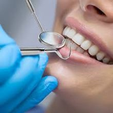 Cosmetic and Family Dental Practice in Croydon