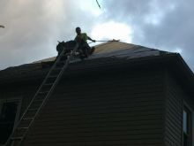 **Professional Roofers/Shinglers/Labourers Available!** Image eClassifieds4u 2