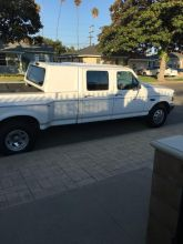 FORD F350 XLT 1995 DUALLY CREW CAB 2WD Image eClassifieds4u 1