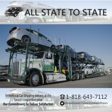 All State To State Auto Transport Image eClassifieds4u 2