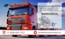All State To State Auto Transport Image eClassifieds4u 3