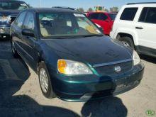 2001 Honda Civic $900 Image eClassifieds4U