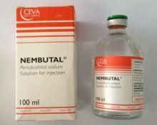 Buy Pentobarbital Sodium lethal dose -  Online USA,Canada