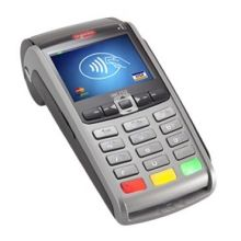 FREE new Ingenico payments terminal