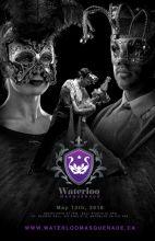 Waterloo Masquerade Fundraising Gala!