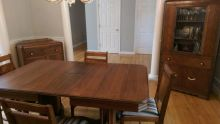 Excellent condition furniture