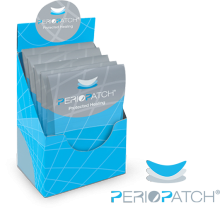 Heal Your Oral Wounds With PerioPatch