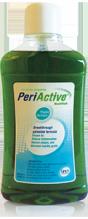 Use PeriActive To Kill Bacteria and to Eliminate Bad Breath