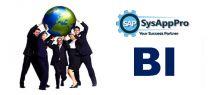 SAP BI Training institute in Noida
