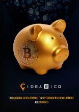 Raisre Capital for your Idea Through ICO